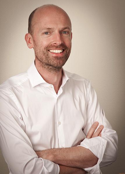 Dentiste Caen - Dr Samuel DUMORTIER